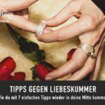 DRACHENSPUREN // TIPPS GEGEN LIEBESKUMMMER