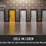 Ziele im Leben // Drachenspuren - Sakira Philipp
