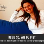 Bleib so, wie du bist // Drachenspuren - Sakira Philipp