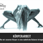 DRACHENSPUREN // KÖRPERARBEIT