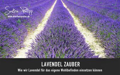 LAVENDEL ZAUBER