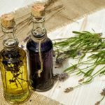 Lavendelöl // Drachenspuren - Sakira Philipp