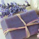 Lavendelseife // Drachenspuren - Sakira Philipp