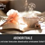 Abendrituale // Drachenspuren - Sakira Philipp
