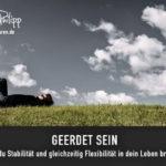 DRACHENSPUREN // GEERDET SEIN