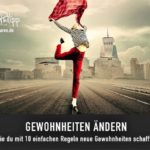 Gewohnheiten ändern // Drachenspuren - Sakira Philipp