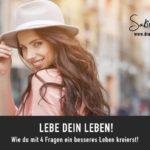 Lebe dein Leben - Sakira Philipp // Drachenspuren