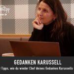 DRACHENSPUREN - GEDANKEN KARUSSELL