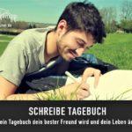 DRACHENSPUREN // TAGEBUCH SCHREIBEN