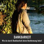 Dankbarkeit // Drachenspuren - Sakira Philipp