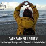 Dankbarkeit lernen // Drachenspuren - Sakira Philipp