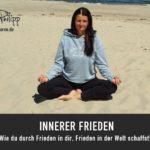 Innerer Frieden // Drachenspuren - Sakira Philipp