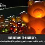 Intuition trainieren // Drachenspuren - Sakira Philipp