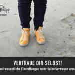 Selbstvertrauen // Drachenspuren - Sakira Philipp