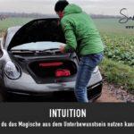 Intuition // Drachenspuren - Sakira Philipp