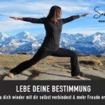 Leben deine Bestimmung // Sakira Philipp - Drachenspuren