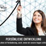 Persönliche Entwicklung // Sakira Philipp - Drachenspuren