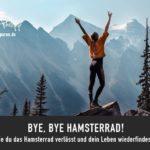 Bye, bye Hamsterrad // Sakira Philipp - Drachenspuren