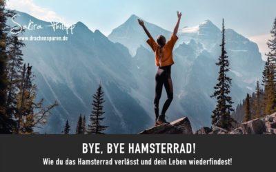 BYE, BYE HAMSTERRAD!