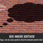 Der innere Kritiker // Sakira Philipp - Drachenspuren