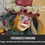Fremdbestimmung // Sakira Philipp - Drachenspuren