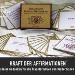Kraft der Affirmationen // Sakira Philipp - Drachenspuren