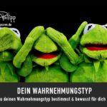 Wahrnehmungstyp // Sakira Philipp - Drachenspuren