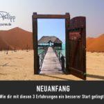 Neuanfang // Sakira Philipp - Drachenspuren
