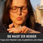 Macht der Neugier // Sakira Philipp - Drachenspuren